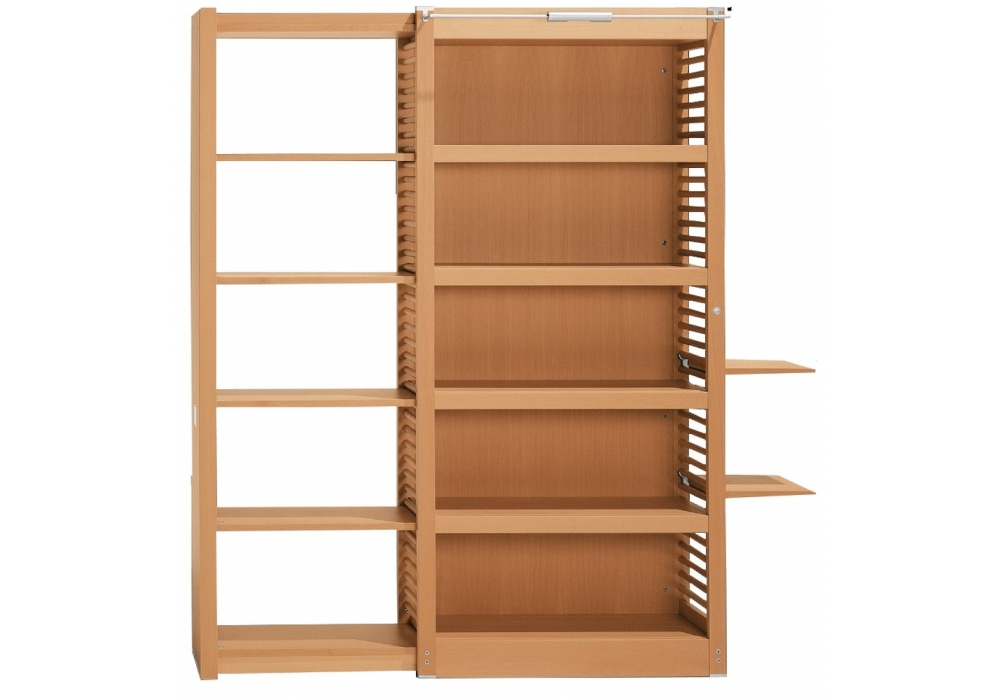 JUPITER BOOKCASE